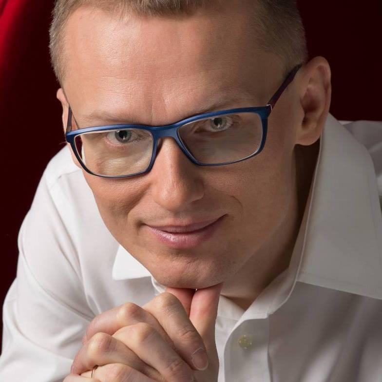 #17 Stefan Batory: od personalizowanego muesli do globalnego startupu Booksy
