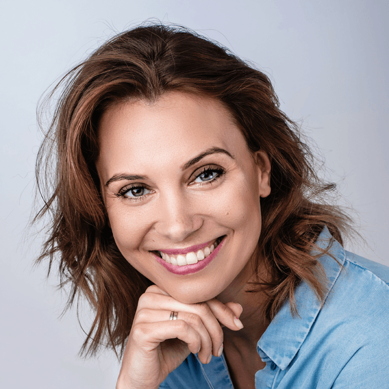 #18 Zuzanna Sielicka-Kalczyńska: Whisbear – od rozwiązania własnego problemu do produktu dla miliona rodziców