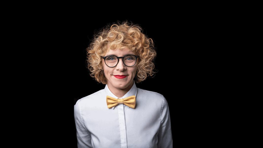 #33 dr Barbara Zych – od pracy naukowej do rozwiązań HR dla ponad 100 korporacji