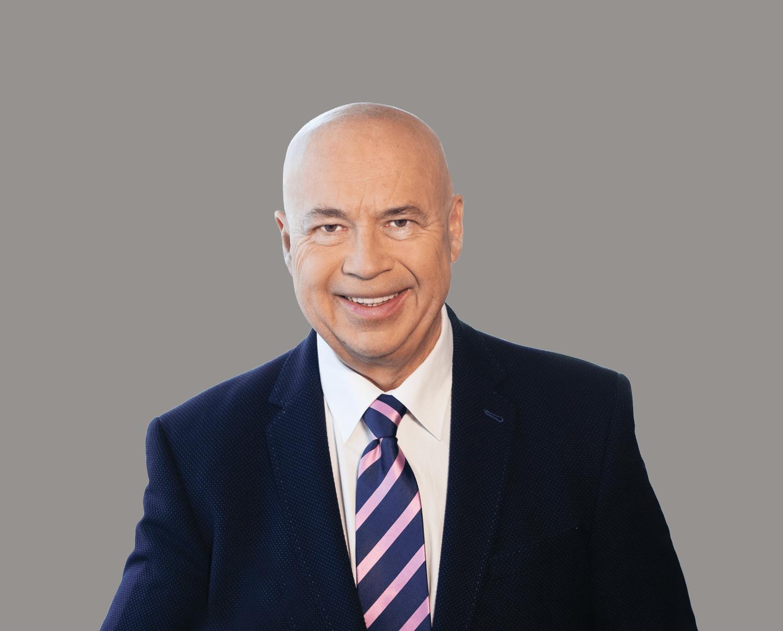 Witold Jankowski – ICAN Institute: od pracy fizycznej w Kanadzie do autorskiej szkoły biznesu